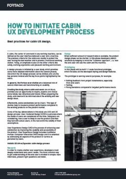 Cabin Operator User Experience Development Whitepaper Thumbnail