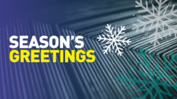 Fortaco Seasons Greetings Banner